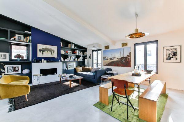Les meubles multifonctions pratique et tendance
