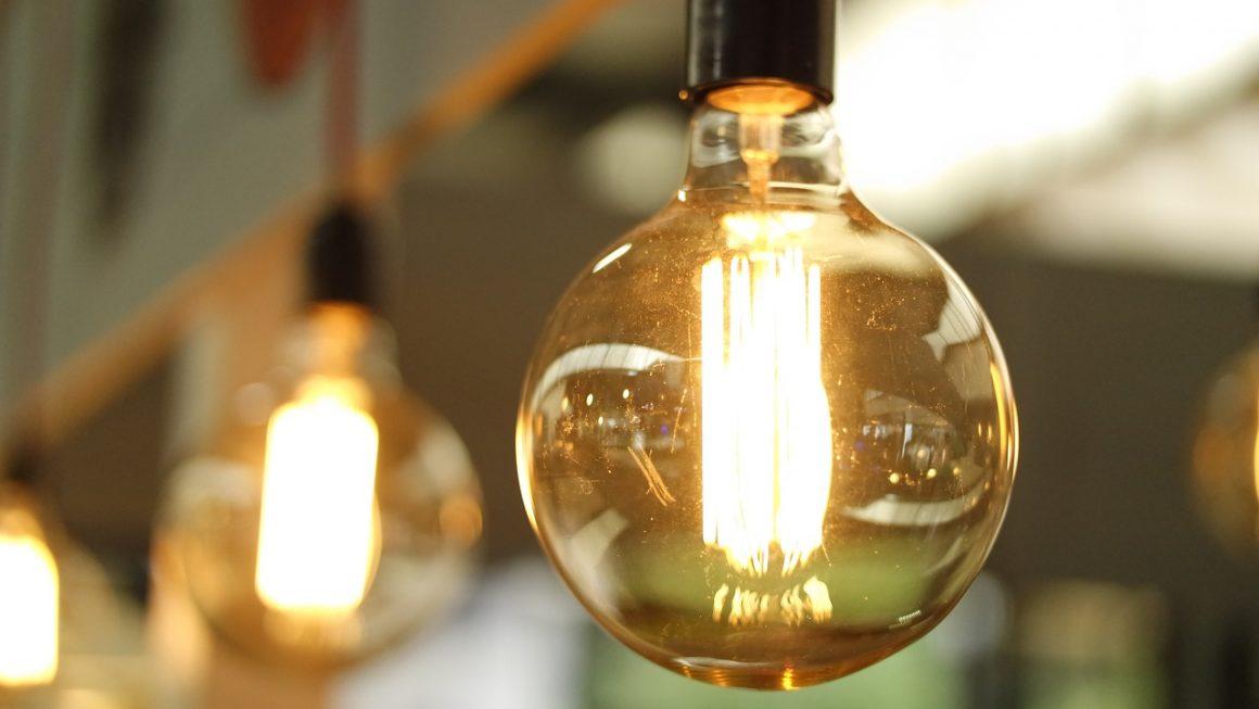 Le luminaire ampoule une tendance déco incontournable