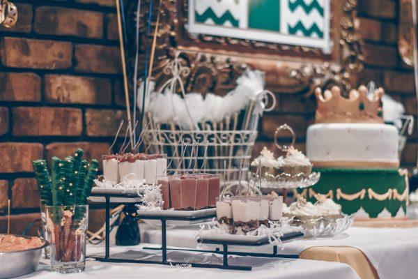 Le phénomène des Sweet Tables