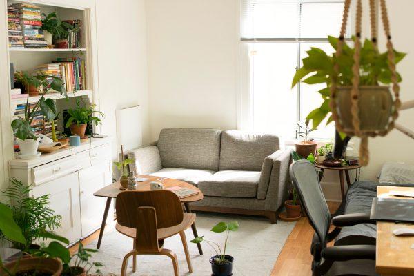 Aménagement studio : 7 astuces pour meubler et décorer votre studio