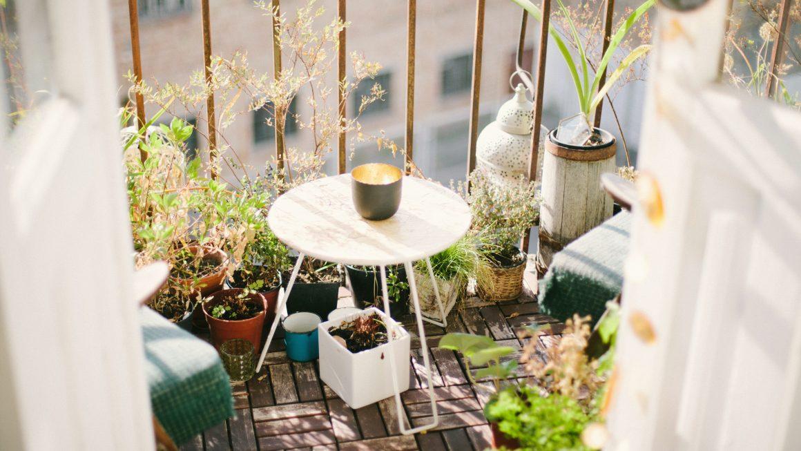Idée déco balcon : comment l'aménager et le décorer ?