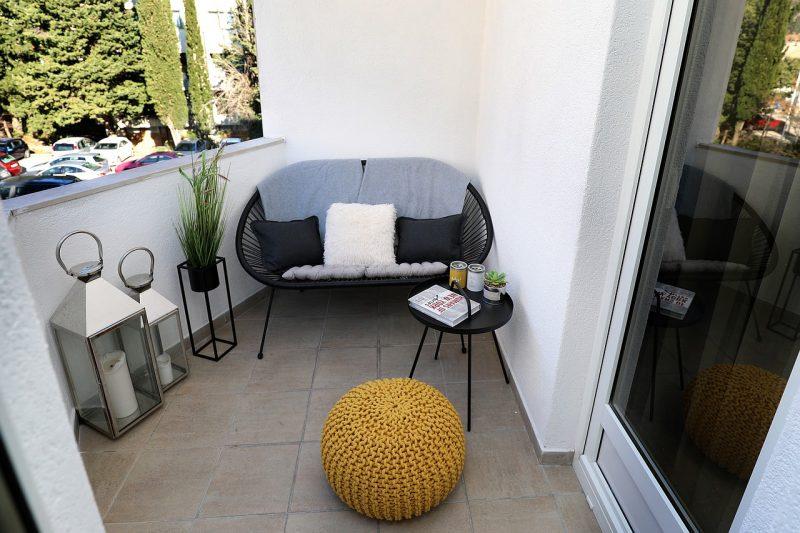 deco balcon meuble