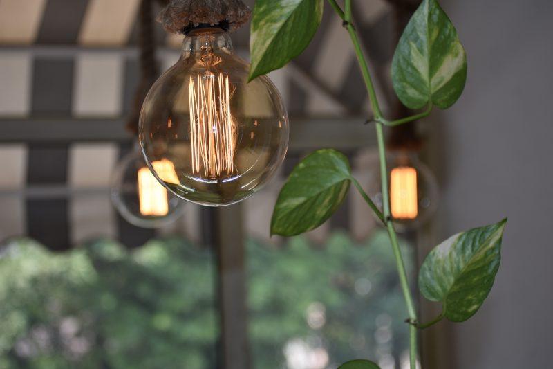 luminaire exterieur deco