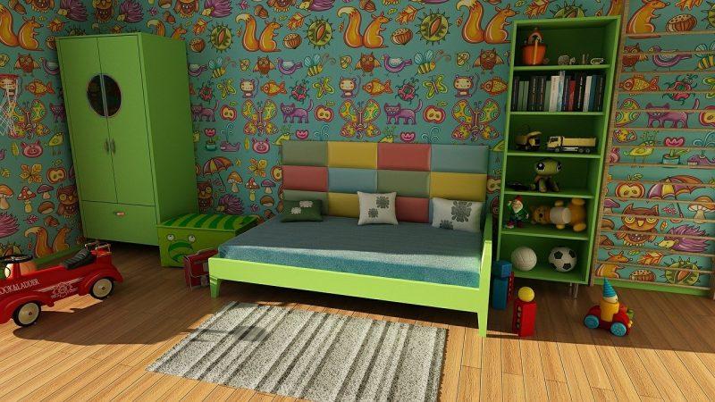 Idée déco chambre enfant : les dernières tendances déco