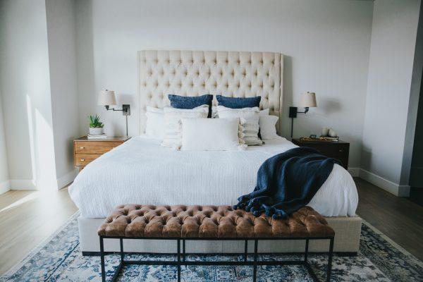 Deco tête de lit : 7 DIY facile à fabriquer