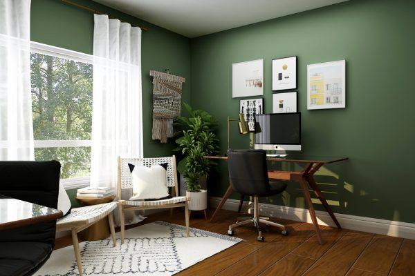Comment décorer son bureau ? 10 conseils déco faciles et économiques